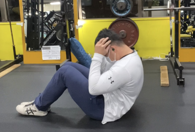 【発表!】ボディビルダーによる腹筋の筋トレ講座