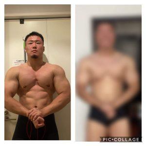 【発表】運動なしのダイエットをやってみた結果…7kg痩せたのにこんな見た目に…