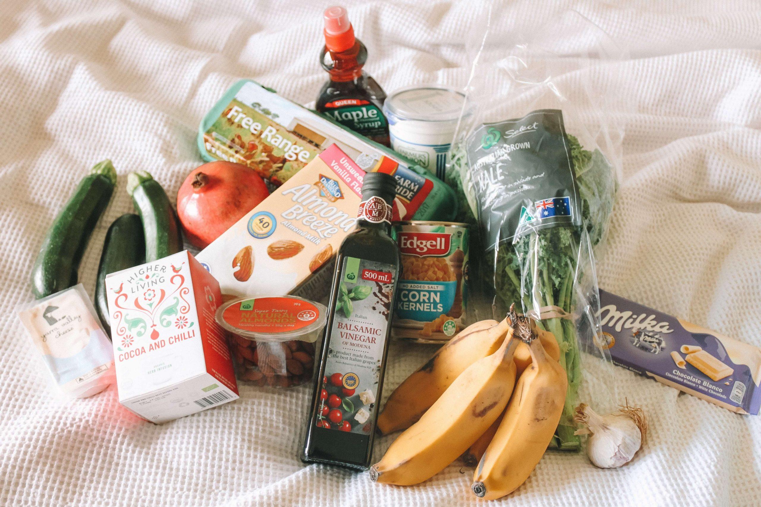【PFCバランス】ダイエットや増量でのたんぱく質・脂質・炭水化物の量の決め方